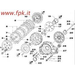 VITE TCEI 6 X 10 (Figura n° 24)