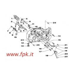 VITE TCEI 6 X 16 (Figura n° 23)