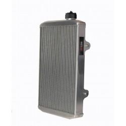 HL002 - Radiatore completo di attacchi