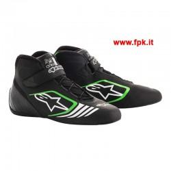 Tech-1 KX Nero/Verde