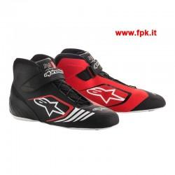 Tech-1 KX Nero/Rosso