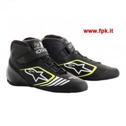 Tech-1 KX Nero/Giallo