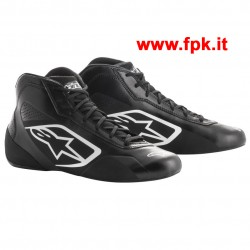 Tech-1 K START Shoe Bianco/Nero