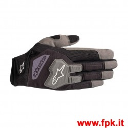 Guanti Alpinestars Engine Gloves Neri