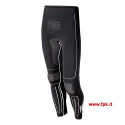 Pantalone sottotuta OMP invernale KS Winter-R Pants