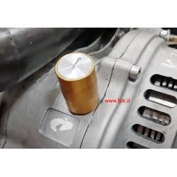 Serbatoio per sfiato basamento olio motore (M14x1, 5)