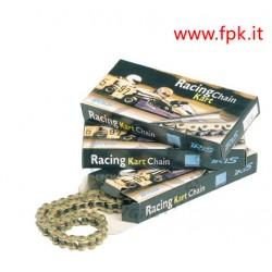 Catena IRIS 219H Gold & Gold per 60-100-125kf