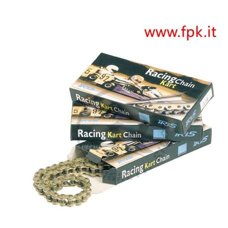 Catena IRIS 219H Gold & Gold per 60-100-125kf      Catalogo Prodotti