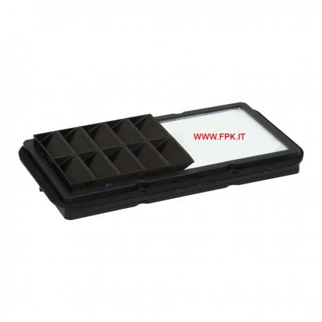 Cartuccia filtro aria Nox/Active