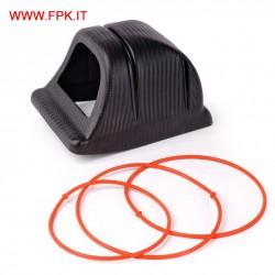 Kit protezione pioggia filtro KG KUBE minikart