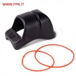 Kit protezione pioggia filtro KG SHARK minikart