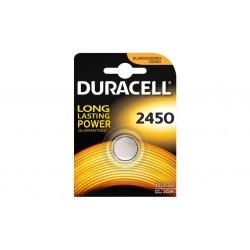 DURACELL CR2450 Batteria a bottone CR 2450