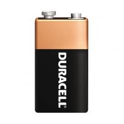 Batteria Duracell 9 Volt