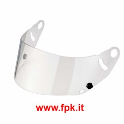 Visiera Trasparenre originale Arai per casco Ck6