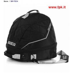 Sparco DRY-TECH Borsa porta casco e collare F.H.R.