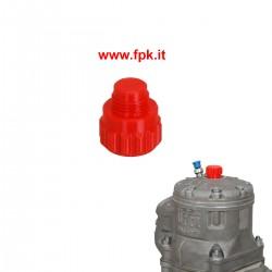 Tappo di protezione Corto, per Filetto Candela OK-KZ