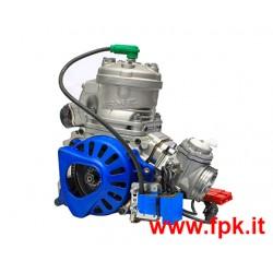 Motore Iame SuperX30 monomarcia 175cc