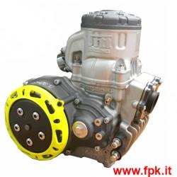 TM KZ R1 TITAN EDITION! Motore Completo