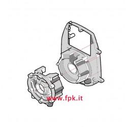 Basamento motore Comer C50 (figura 44)
