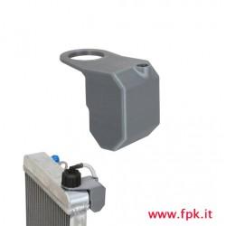 Serbatoietto di Recupero per radiatore X30