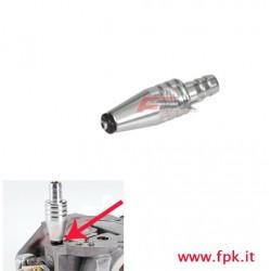 Beccuccio adattatore manometro carburatore