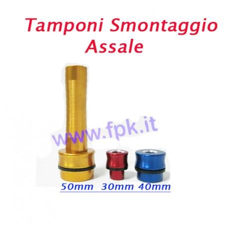 Estrattore Assali 50, 40, 30mm