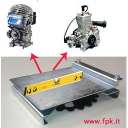 Base per Inclinazione Motore