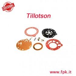 Kit revisione completa carburatore Tillotson HW-27A X30