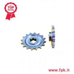 001 Fig PIGNONE  Centrato TM PER KZ 125cc