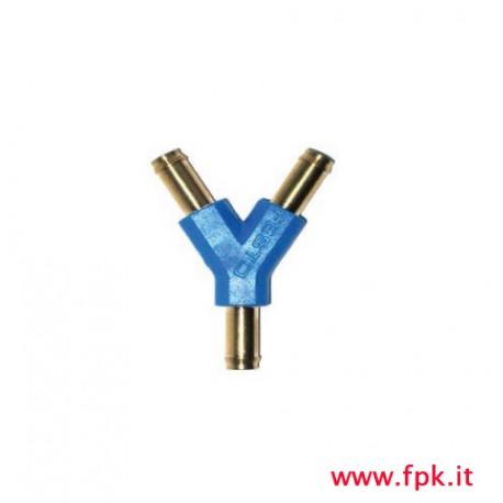 Deviatore Benzina Y modello Special