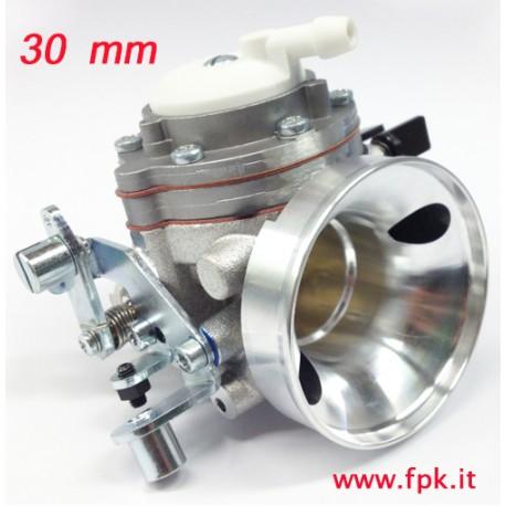 Carburatore a membrana Tryton HB30mm