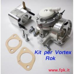 Kit Potenziamento Vortex Rok