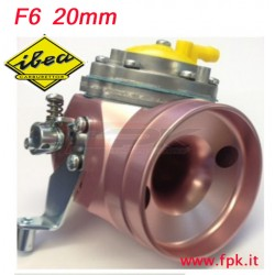 Carburatore Ibea F6