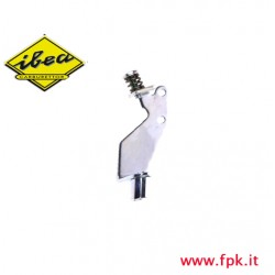 Staffa guida filo Ibea figura 406