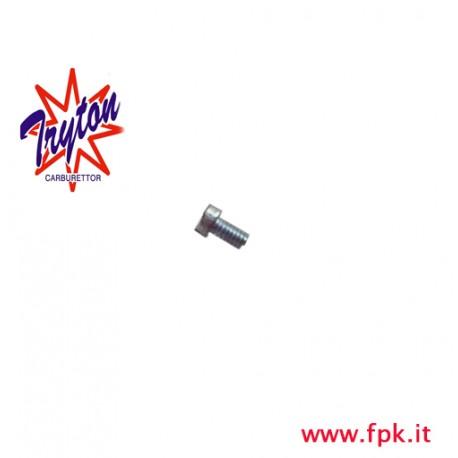 perno fissaggio staffa carburatore (figura 28)