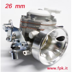 Carburatore Tryton HB27 per X30