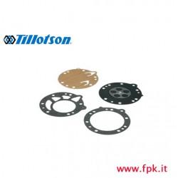 Kit membrane Tillotson