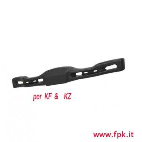 Paraurti posteriore per KF/KZ  R/R