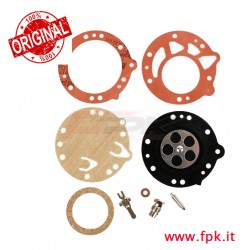 Kit revisione (con spillo) carburatore