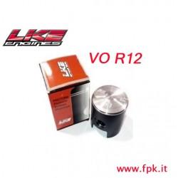 Pistone completo  R12 opzione VO