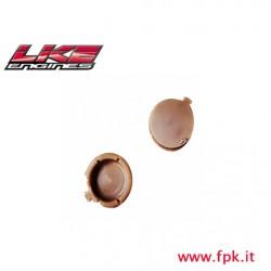 17 Fig Tappo spinotto pistone 60cc