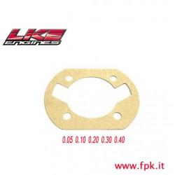 5 Fig Guarnizione base cilindro R12 Standard
