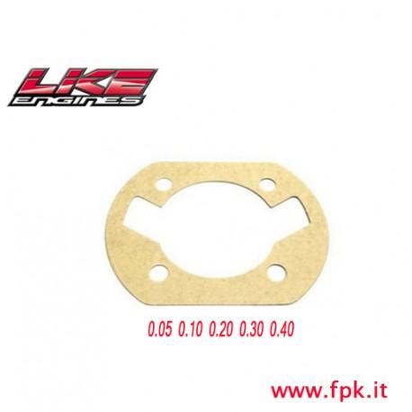 Guarnizione base cilindro R12 Standard