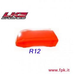 9 Fig Convogliatore aria R12 lato trasmis.