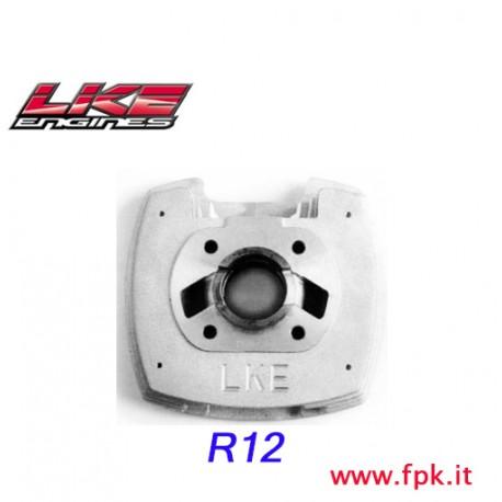 Cilindro completo motore R12 VO (figura 13a)