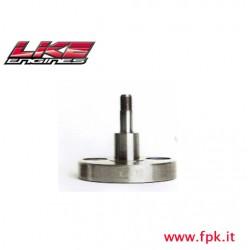 29 Fig Semialbero lato accensione R12