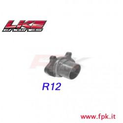 64 Fig Collettore di scarico R12