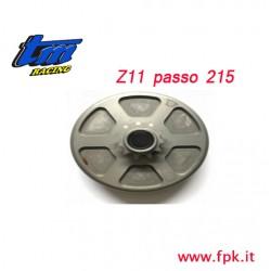 007 Fig Campana pignone z11 passo 215