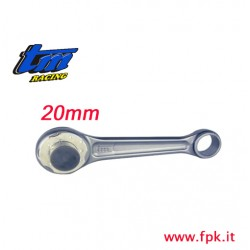 002 Fig Biella Completa Standard 20mm