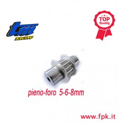 005 Fig Kit asse accoppiamento 20mm